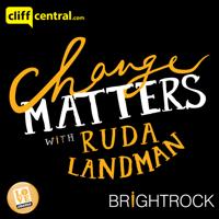 Change Matters with Ruda Landman podcast
