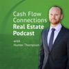Cash Flow Connections - Real Estate Podcast artwork