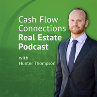 Cash Flow Connections - Real Estate Podcast podcast