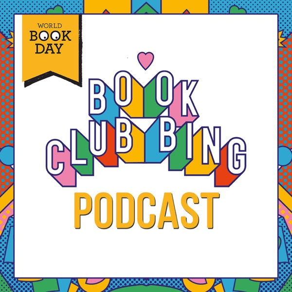 BookClubbing Podcast with Grace Victory