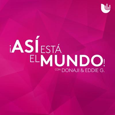 ¡Así está el mundo!:Univision
