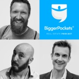 Image of BiggerPockets Real Estate Podcast podcast