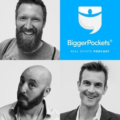 BiggerPockets Real Estate Podcast:BiggerPockets