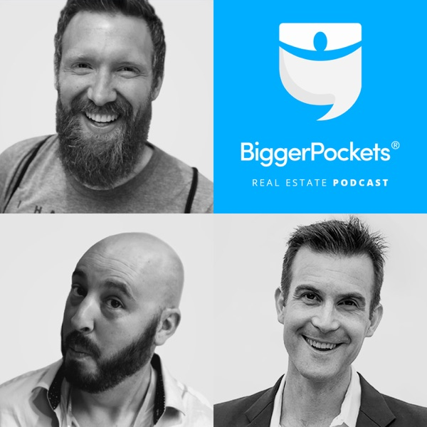 The BiggerPockets Real Estate Investing Podcast