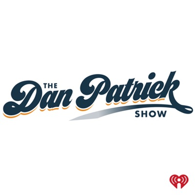 The Dan Patrick Show:Dan Patrick Podcast Network & iHeartRadio