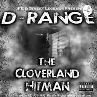 D-Range (Cloverland Hitman) podcast