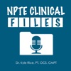 NPTE Clinical Files | Physical Therapy artwork