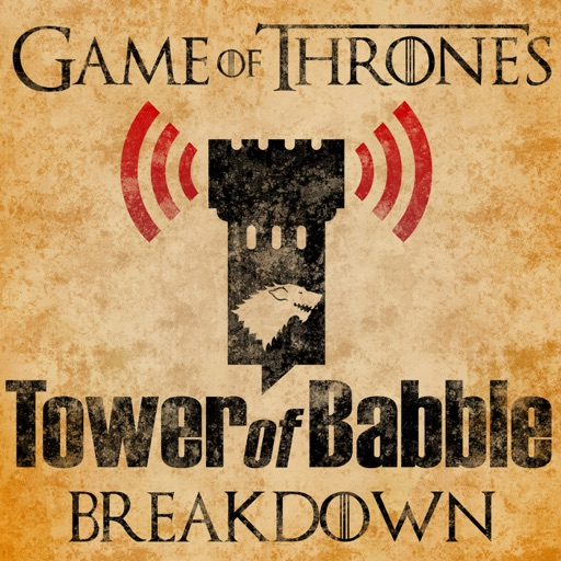 Cover image of Game of Thrones: Tower of Babble Breakdowns