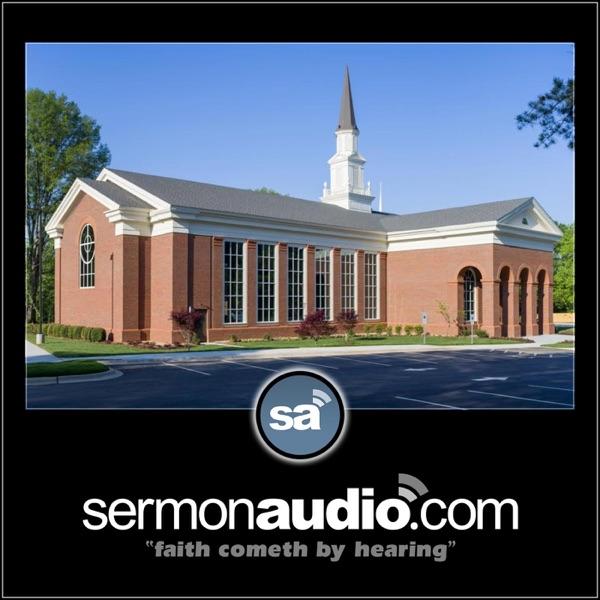 Sovereign Grace Presbyterian Church