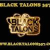 Black Talons 357 artwork