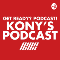 KONY's Podcast podcast