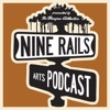 Nine Rails Arts podcast artwork