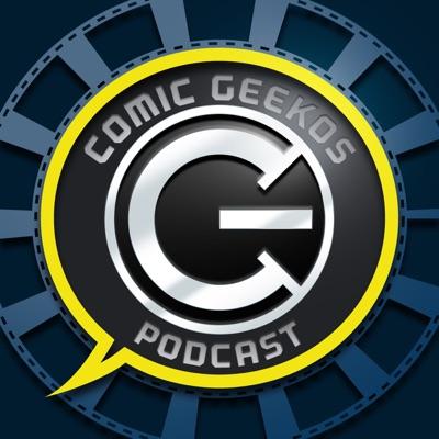 Comic Geekos:SVMedios