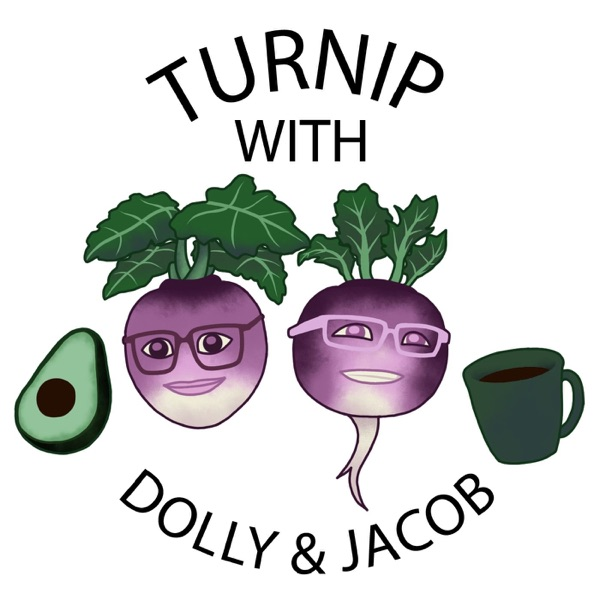 Turnip with Dolly and Jacob