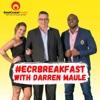 East Coast Breakfast with Darren Maule