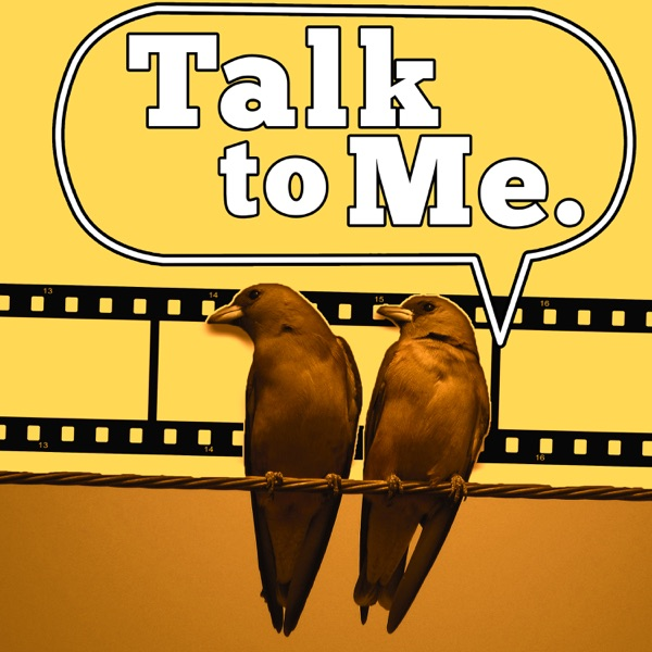 On The Wire Podcast Presents Talk To Me