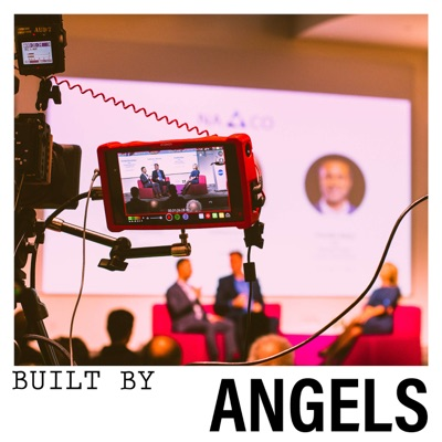 Built by Angels: Road to Venture Capital