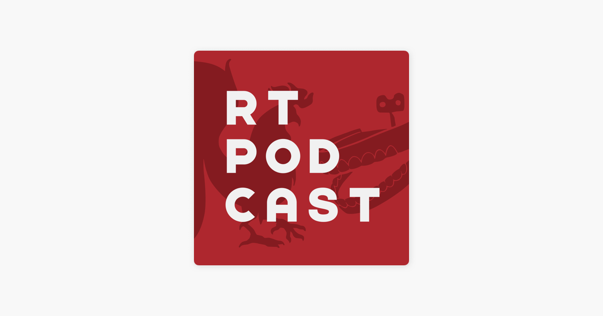 Rooster Teeth Podcast on Apple Podcasts