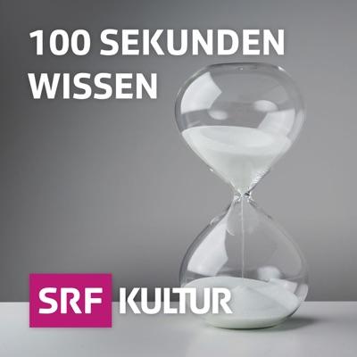 100 Sekunden Wissen:Schweizer Radio und Fernsehen (SRF)