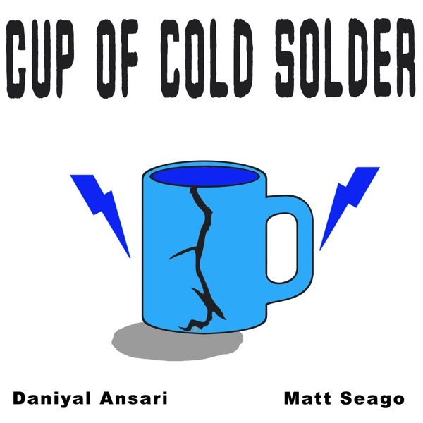 Cup Of Cold Solder