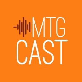 MTGCast sur Apple Podcasts