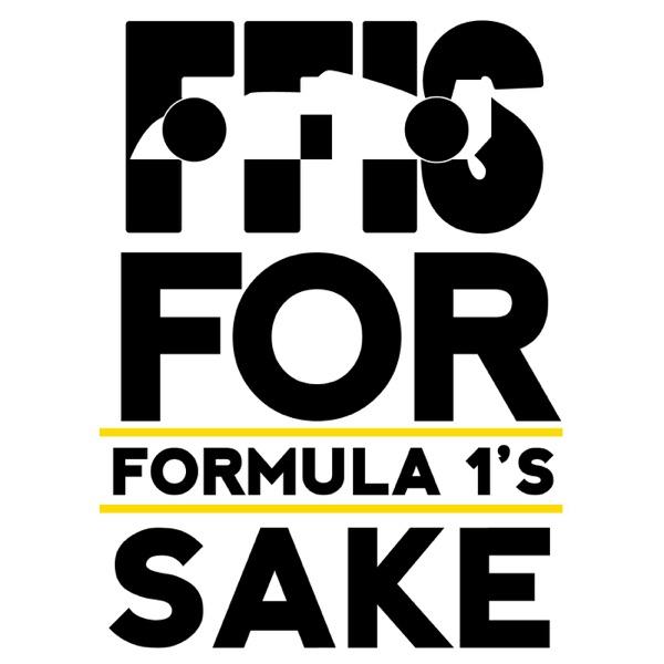 For F1's Sake