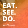 Eat. See. Do. with Leisurlist artwork