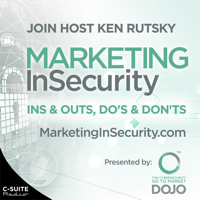 Marketing InSecurity podcast