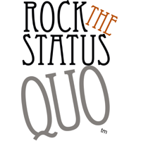 Rock The Status Quo with Carrie Morgan podcast