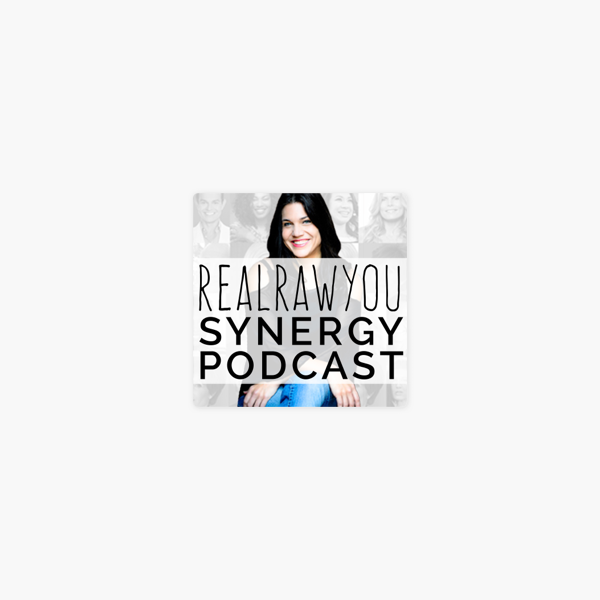 Real Raw You for Radiant Living on Apple Podcasts