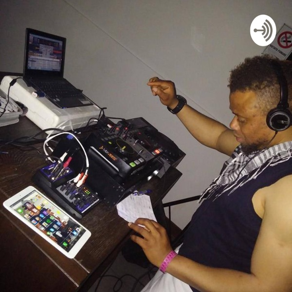 DJ KELVIN CORSS ENTERTAINMENT