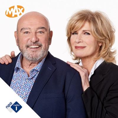 Nieuwsweekend:NPO Radio 1 / Omroep MAX