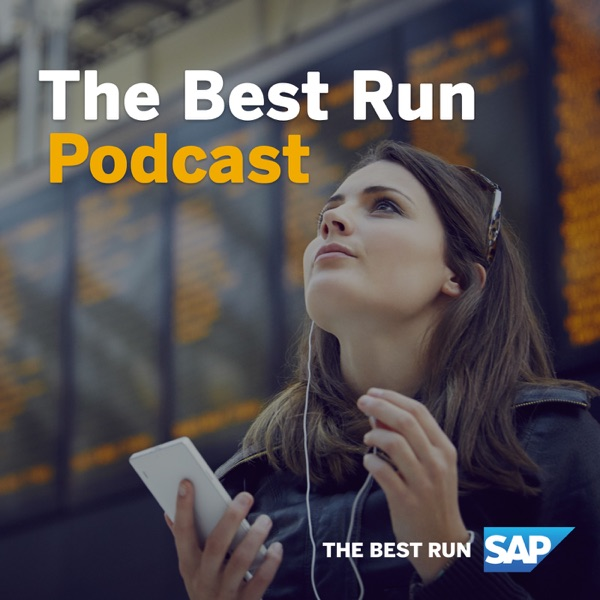 The Best Run Podcast