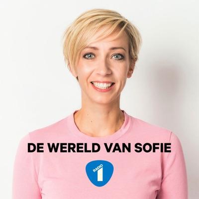 De Wereld van Sofie:Radio 1