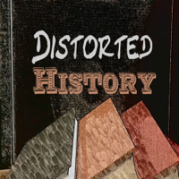 Distorted History Podcast podcast