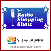 Radio Shopping Show - (KSHP and Vegas Video Network) podcast