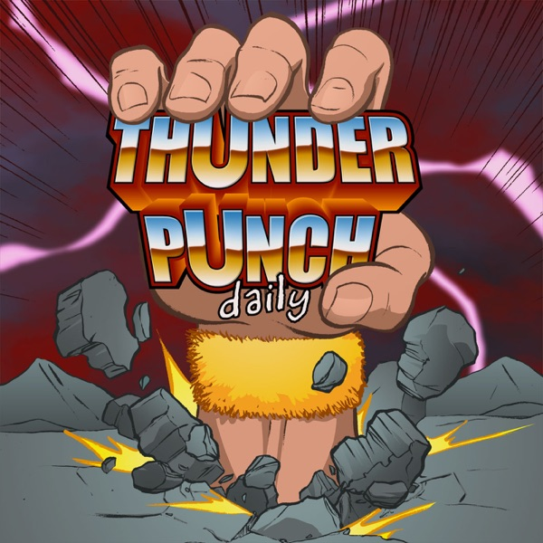 Thunder Punch Daily