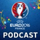 The Official EURO 2020 Podcast presented by Qatar Airways