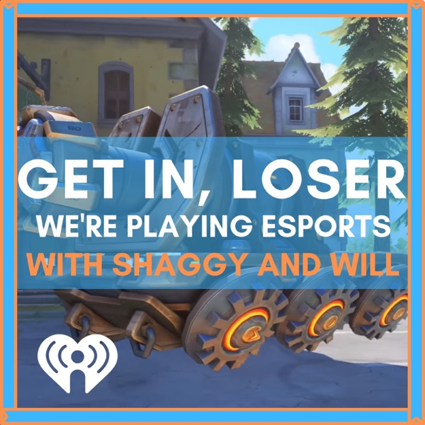 Get In, Loser, We're Playing Esports