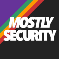 Mostly Security podcast