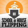 School of House Flipping | Real Estate Investing artwork