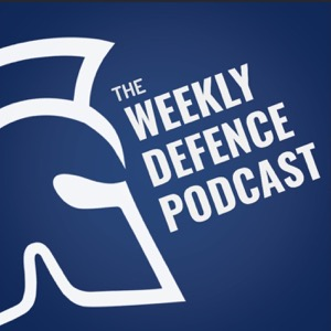 The Weekly Defence Podcast