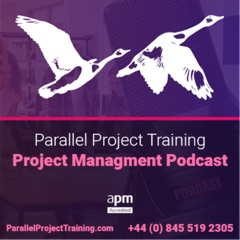 Project Management Training Podcasts