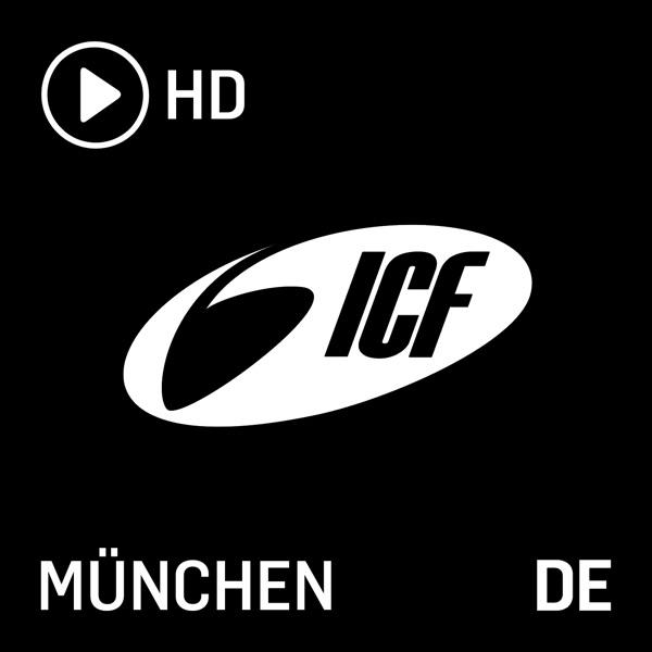 ICF München   Video-Podcast HD
