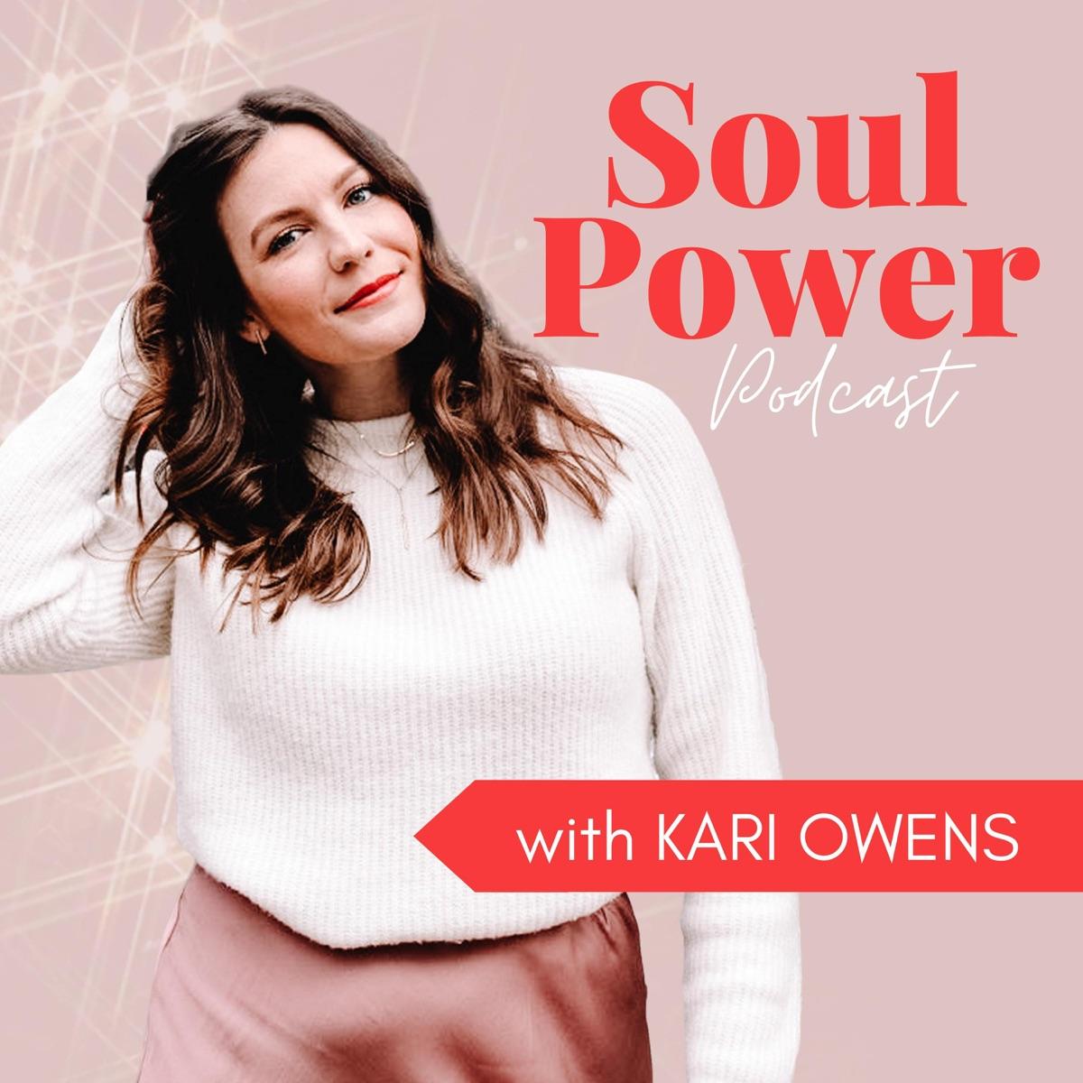 Soul Power Podcast