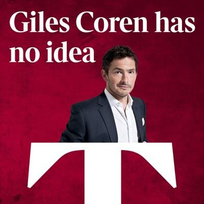 Giles Coren Has No Idea:The Times