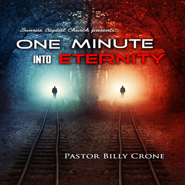 One Minute Into Eternity - Audio
