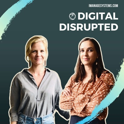Digital Disrupted