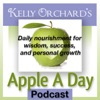 Kelly Orchard's Apple A Day artwork