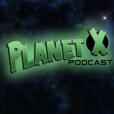 Planet X Podcast